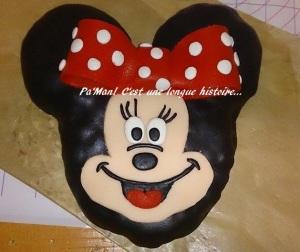 Minnie 3D 1