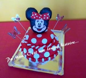 Minnie 3D 2