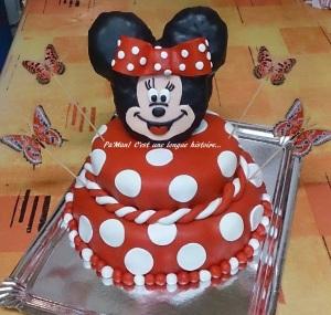 Minnie 3D 4