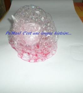 peindre avec des bulles 5
