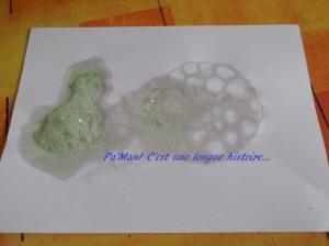 peindre avec des bulles 7