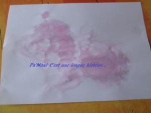 peindre avec des bulles 6