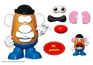 monsieur patate 3