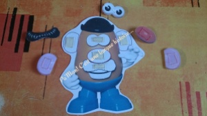 monsieur patate 1